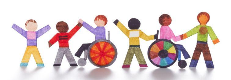 Mi az inkluzív oktatás? Miért fontos az értelmi fogyatékossággal élő emberek számra?