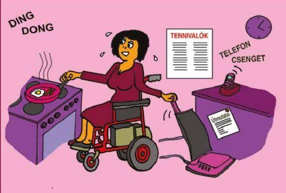Értelmi fogyatékossággal élő felnőttek gondolatai az intézményi kiváltásról 2. – Minden embert megillet a személyes szabadság, akkor is, ha segítség kell a megvalósításban!