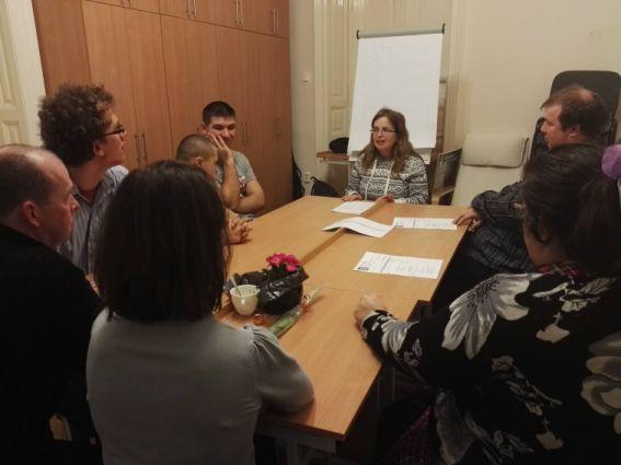 Beszélgetés a fogyatékossággal élő nők jogairól