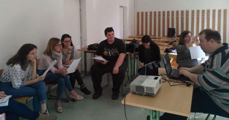 A Szegedi Tudományegyetem és az önérvényesítők együtt dolgoznak a könnyen érthető információkért