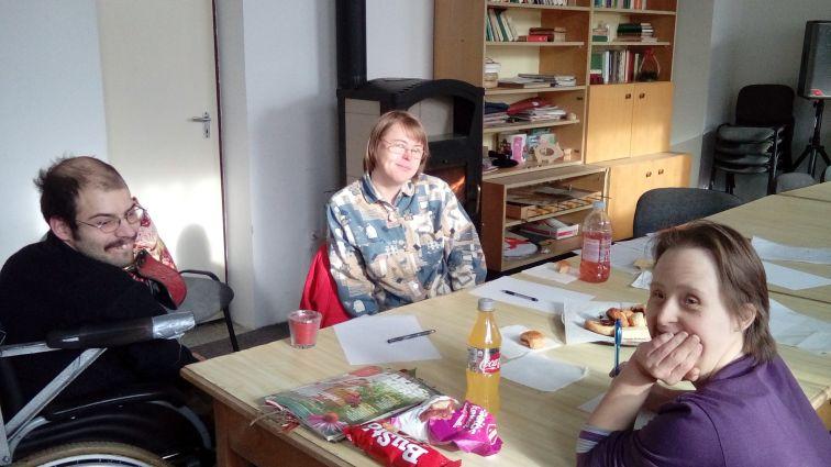 Új önérvényesítő csoport indult Balassagyarmaton
