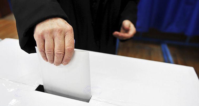 Közös nyilatkozat az akadálymentes szavazásért