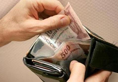 Beszélgetés a pénzkezelésről – Beszámoló