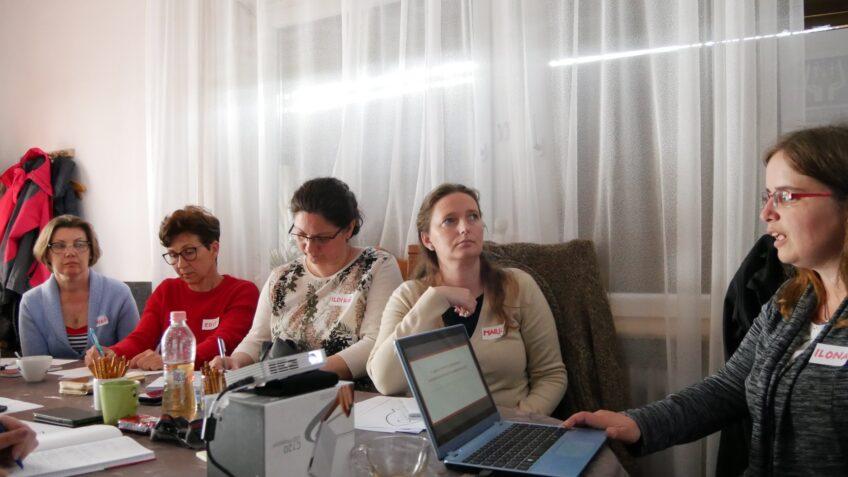 Könnyen érthető kommunikációs képzés Debrecenben