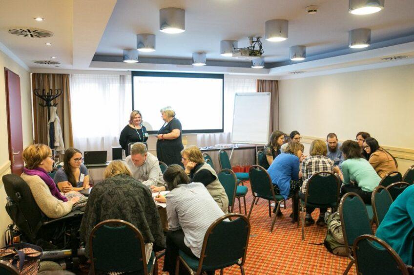 Beszámoló: Élményalapú tanulás konferencia