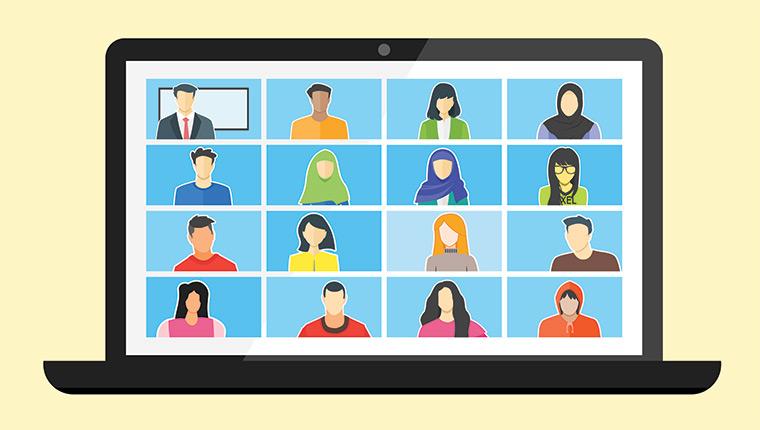 Tanuljunk egymás tapasztalataiból – Online beszélgetés – november 26.