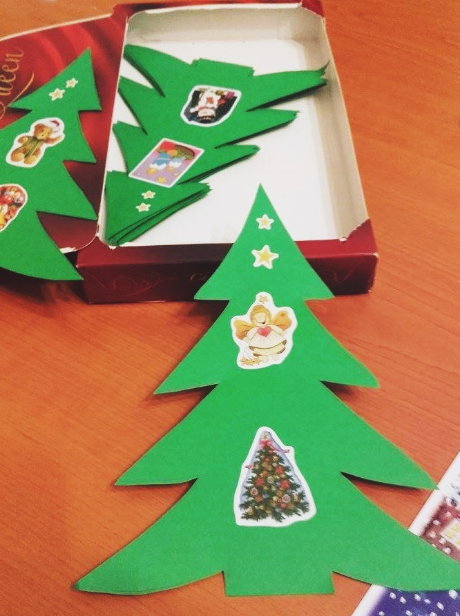 Önérvényesítő csoport - Záró akció-karácsonyi ajándékozás (1)
